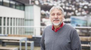 Eystein Jansen er akademisk direktør for Academia Europaea Bergen Knowledge Hub.
