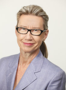Professor Marja Makarow leaves our Board as she takes over as president of Academia Europaea.