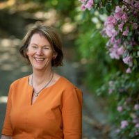 Lise Øvreås is the new president of the DNVA